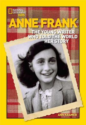 Anne Frank By Kramer, Ann
